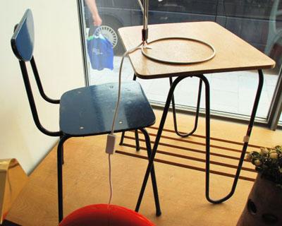 kindertisch kinderstuhl bei delikatessen. Black Bedroom Furniture Sets. Home Design Ideas